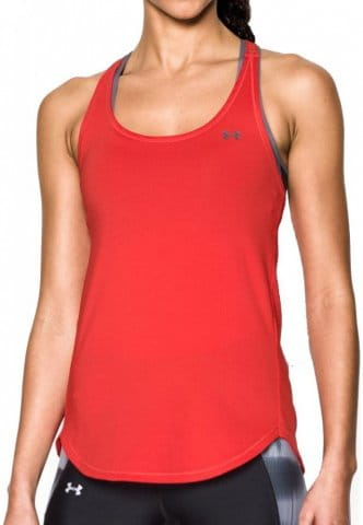 Tielko Under Armour HG Armour Coolswitch Tank