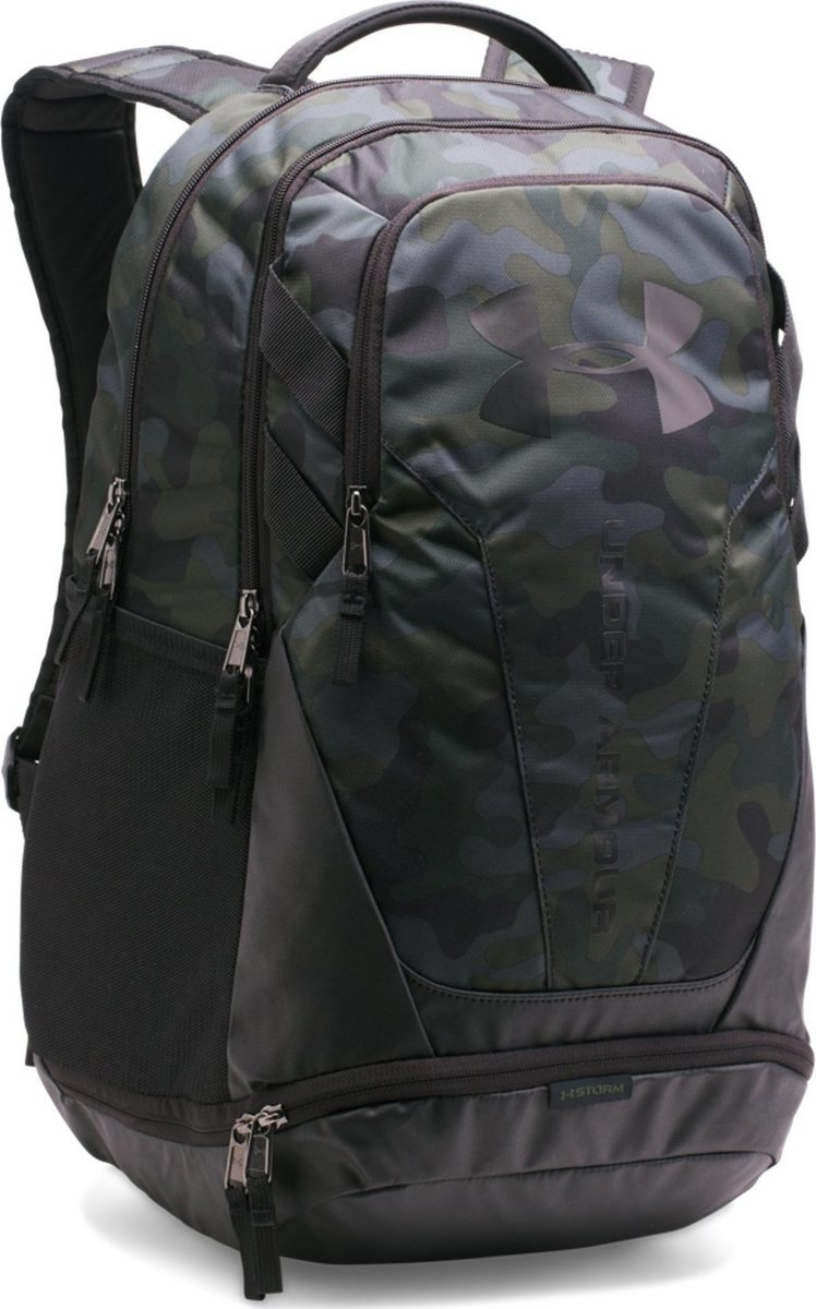 7ac94560a Backpack Under Armour UA Hustle 3.0 - Top4Fitness.com