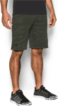 Under Armour SS Camo Fleece Short