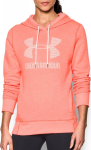Mikina s kapucí Under Armour Under Armour Favorite Fleece Sportstyle