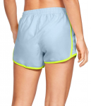 Šortky Under Armour Fly By Short-BLU