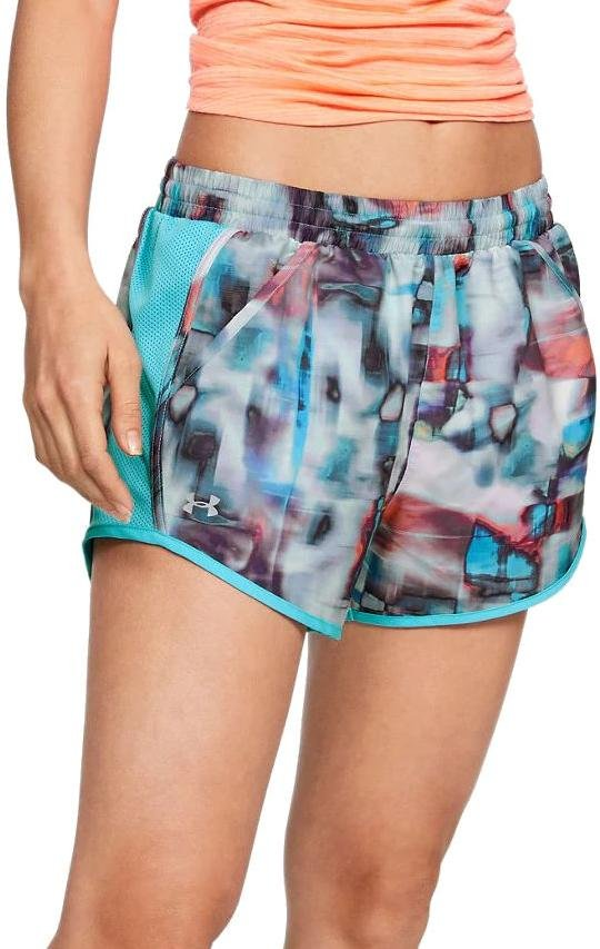 Shorts Under Armour Fly By Printed Short