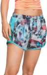 Fly By Printed Short