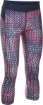 Nohavice 3/4 Under Armour HG Armour Printed Capri