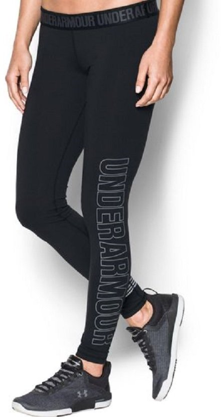 Nohavice Under Armour Favorite Legging WM Graphic