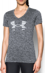 Triko Under Armour Tech SSV Graphic Twist