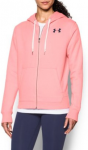 Mikina s kapucí Under Armour Favorite Fleece FZ