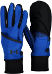 Guantes Under Armour convertible e running