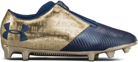 Chaussures de football Under Armour spotlight dc pro le fg