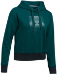 UA fleece hoody