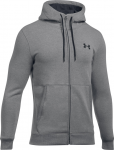 Mikina s kapucí Under Armour Threadborne FZ Hoodie