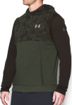 Mikina s kapucí Under Armour Threadborne Sleeveless PO