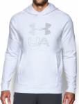 Mikina s kapucí Under Armour Threadborne Graphic Hoodie