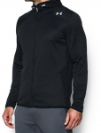 Hooded sweatshirt Under Armour Reactor Full Zip