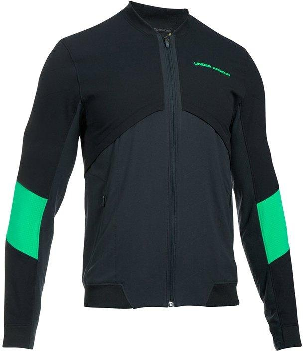 Jacket Under Armour pitch ii reactor bomber