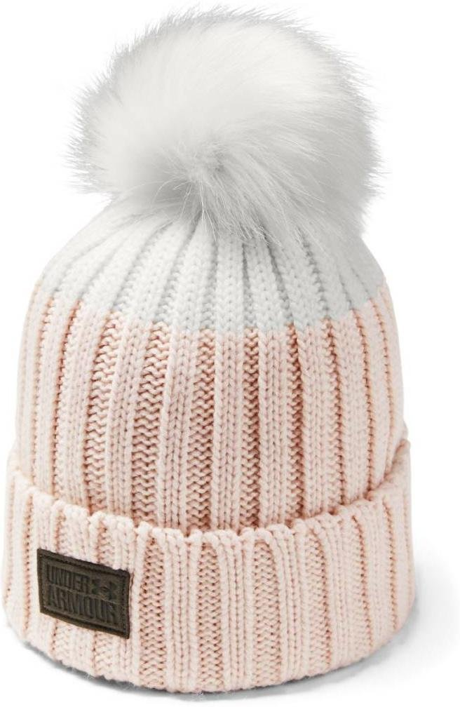 Caciula Under Armour Snowcrest Pom Beanie