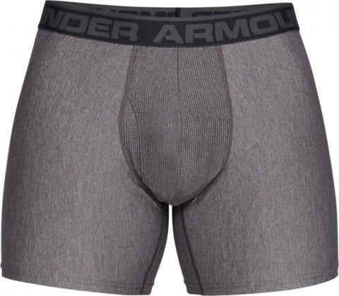 Boxerky Under Armour O-Series 6in Boxerjock 2pk Novelty