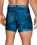 Pánské boxerky Under Armour O 6'' Novelty (2 kusy)