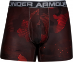Boxerky Under Armour O-Series 6in Boxerjock 2pk Novelty