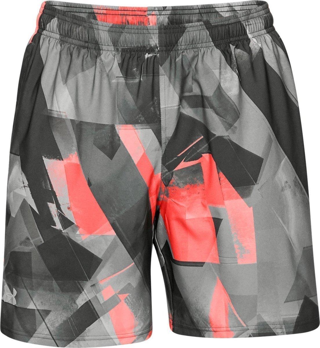 Pánské běžecká šortky Under Armour Launch SW 7