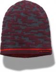 Hat Under Armour UA MEN'S REV GRAPHIC BEANIE