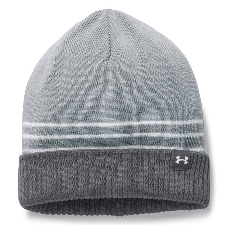 Hat Under Armour Men's 4-In-1 Beanie 2.0