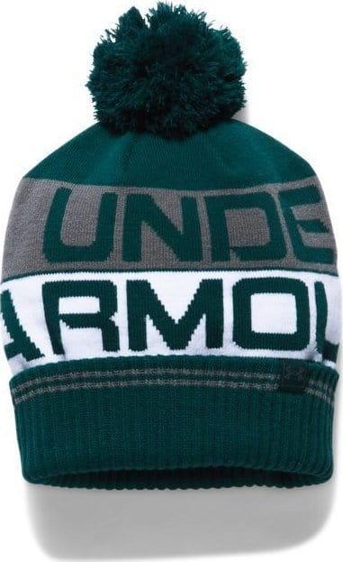 Gorro Under Armour Men's Retro Pom Beanie 2.0