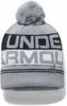 Čepice Under Armour Men's Retro Pom Beanie 2.0