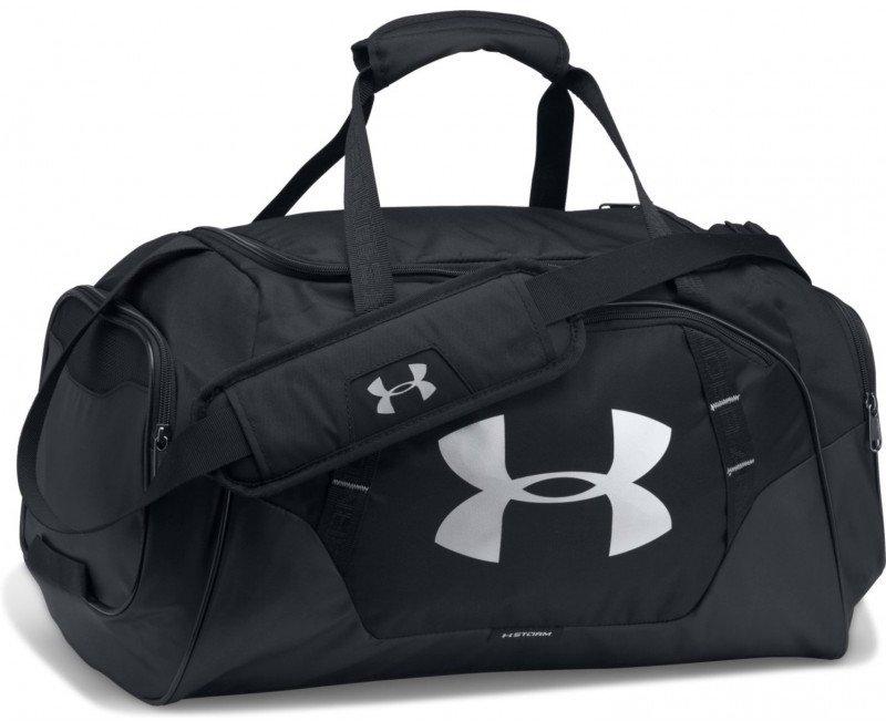 Sportovní taška Under Armour Undeniable SM Duffle 3.0