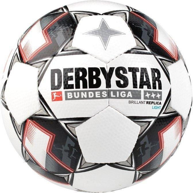 Ballon Derbystar bystar bunliga brillant light 350g