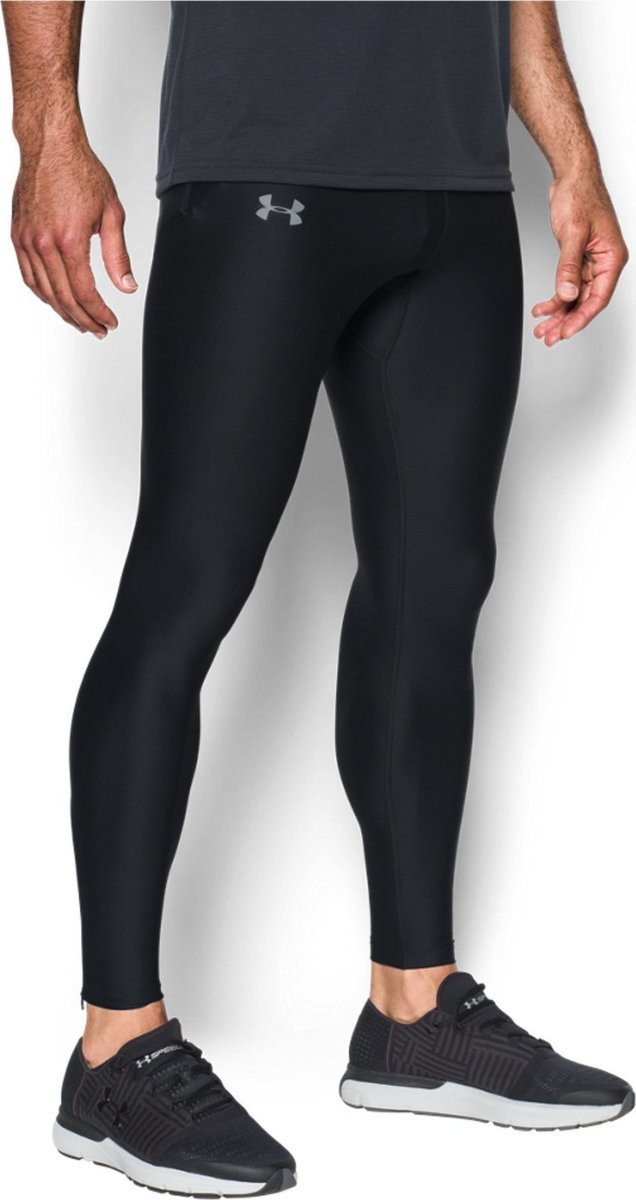 Pantalón Under Armour Run True HeatGear Tight