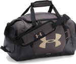 Geanta Under Armour UA Undeniable Duffle 3.0 XS-BLK
