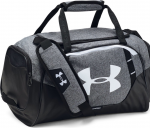 Taška Under Armour UA Undeniable Duffle 3.0 XS-GRY