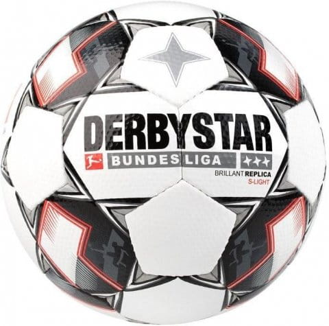 Míč Derbystar bystar bunliga brillant s-light 290g
