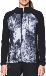 Chaqueta con capucha Under Armour Outrun The Storm Printed Jkt