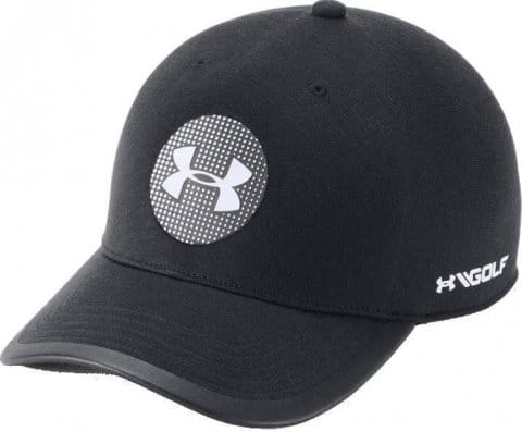 Kappe Under Armour Men s Elevated TB Tour Cap