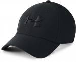 Šiltovka Under Armour Men's Blitzing 3.0 Cap-BLK