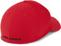 Gorra Under Armour Men's Blitzing 3.0 Cap-RED