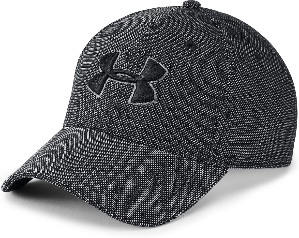 Cap Under Armour UA Men s Heathered Blitzing 3.0