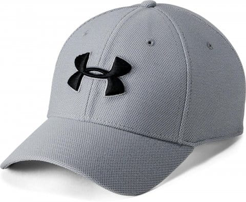 Pánská kšiltovka Under Armour Heathered Blitzing 3.0