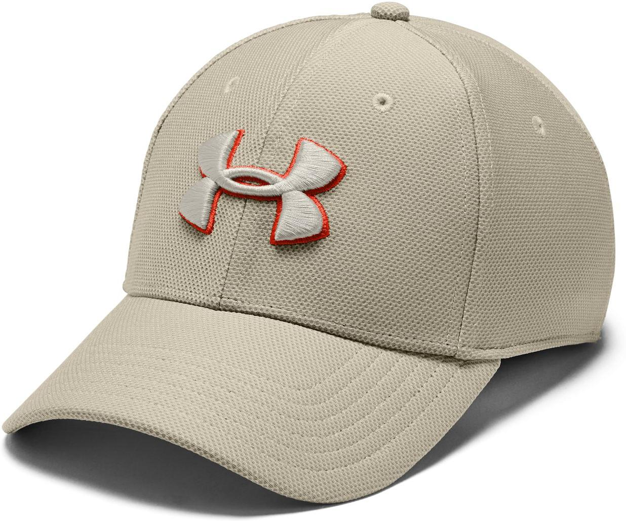 Gorra Under Armour UA Men s Heathered Blitzing 3.0