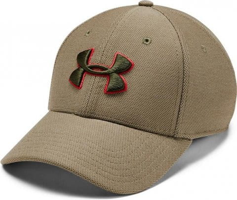 America antena Fatídico  Cap Under Armour Men s Heathered Blitzing 3.0 - Top4Running.com