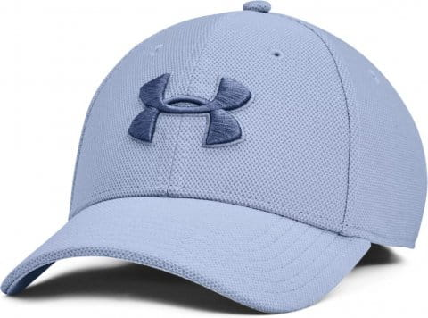 Cappello Under Armour UA M Hther Blitzing 3.0-BLU