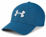 Kšiltovka Under Armour Men's Heathered Blitzing 3.0