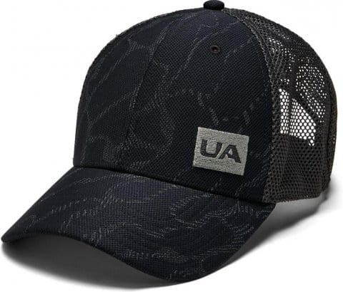Sapca Under Armour UA Men s Blitzing Trucker 3.0