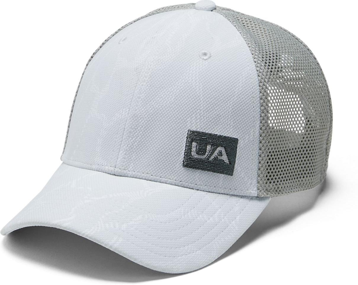 Cap Under Armour UA Men s Blitzing Trucker 3.0