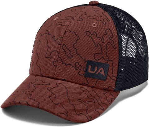 Under Armour UA Men s Blitzing Trucker 3.0 Baseball sapka