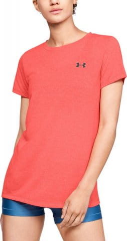 Magliette Under Armour Threadborne Train Twist