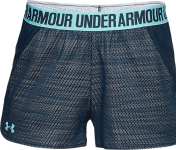 Pantalón corto Under Armour Play Up Short 2.0 Novelty