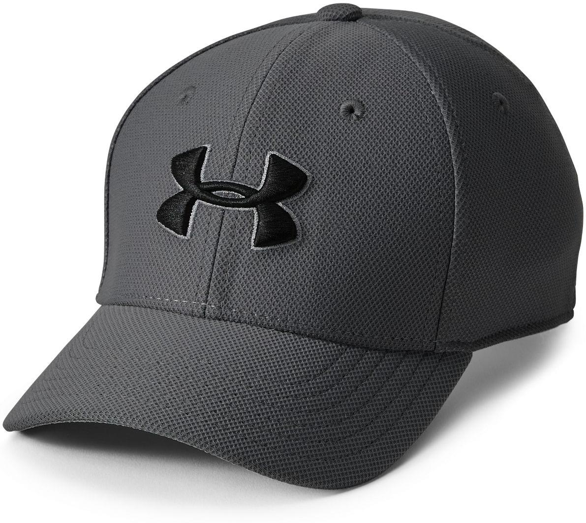 Kappe Under Armour UA Boy s Blitzing 3.0 Cap